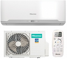 Кондиционер Hisense AS-09 HR4SYDDHG/ AS-09HR4SYDDHW