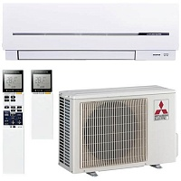 Кондиционер Mitsubishi Electric MSZ-SF25VE/ MUZ-SF25VE